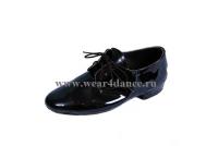 Мужские туфли для бальных танцев