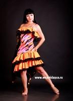 Платье александрия