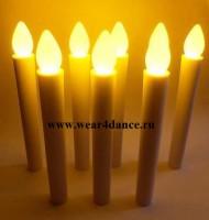 Свечи для канделябра